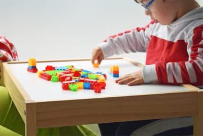 A importância do brincar