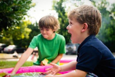 Como saber se o meu filho precisa de Terapia da Fala?