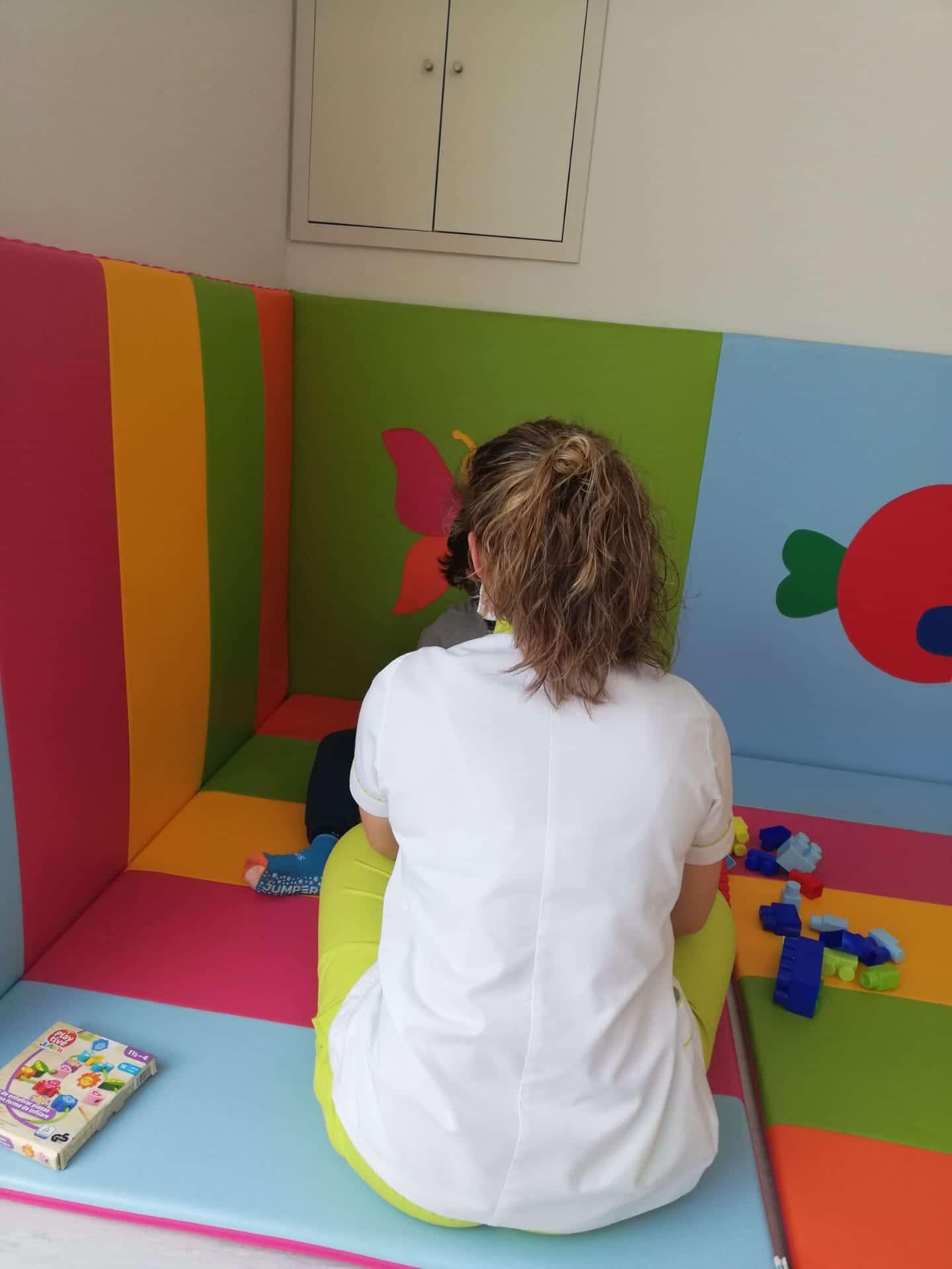 Como acalmar uma criança com Autismo 3