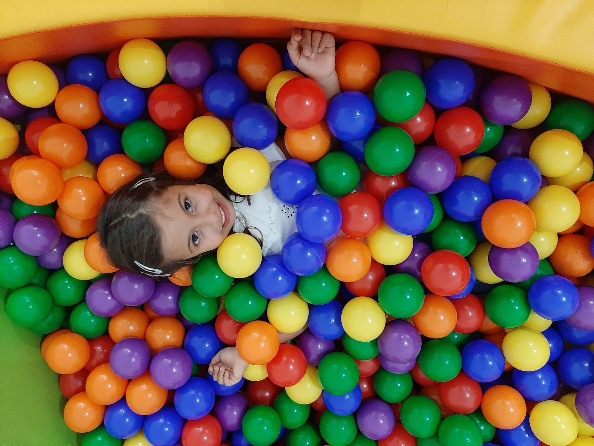 Como acalmar uma criança com Autismo 5
